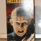 VHS - HELLRAISER  (03)  HELL ON EARTH