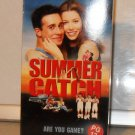 VHS - SUMMER CATCH