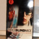 VHS - THREE BLIND MICE