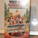 VHS - WET HOT AMERICAN SUMMER