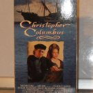VHS - CHRISTOPHER COLUMBUS