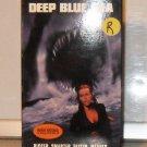 VHS - DEEP BLUE SEA