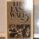 VHS - LAST WALTZ, THE