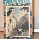 VHS - ARROWHEAD