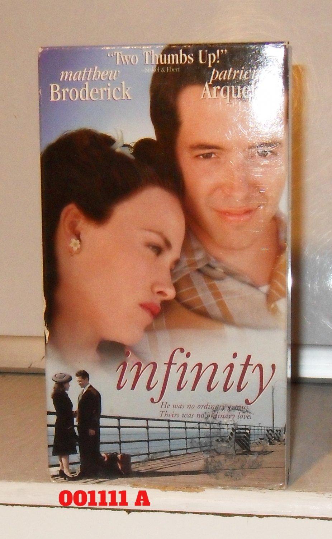 VHS - INFINITY