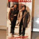 VHS - DONNIE BRASCO