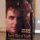 VHS - SWEET BIRD OF YOUTH