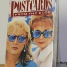 VHS - POSTCARDS FROM THE EDGE