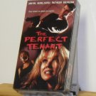 VHS - PERFECT TENANT, THE