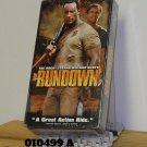 VHS - RUNDOWN
