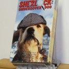 VHS - SHERLOCK - UNDERCOVER DOG