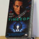 VHS - TIMECOP