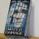 VHS - WATER DAMAGE