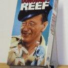 VHS - DONOVAN'S REEF