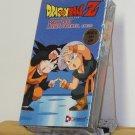 VHS - DRAGONBALL~Z - MAJIN BUU