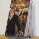 VHS - DUCK SOUP