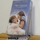 VHS - NOTEBOOK, THE