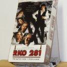 VHS - RKO 281