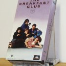 VHS - BREAKFAST CLUB, THE