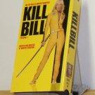 VHS - KILL BILL  Vol. 01