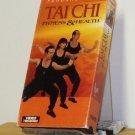 VHS - TAI-CHI FITNESS & HEALTH