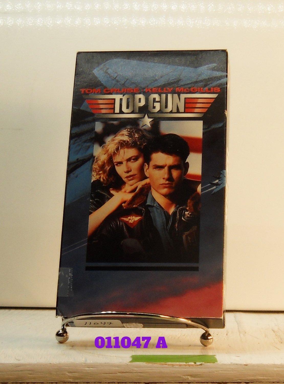 VHS - TOP GUN