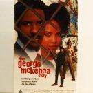 VHS - GEORGE McKENNA STORY, THE