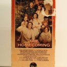 VHS - HOMECOMING, THE
