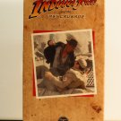 VHS - INDIANA JONES - MAKING OF THE LAST CRUSADE, THE