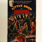 VHS - LITTLE SHOP OF HORRORS