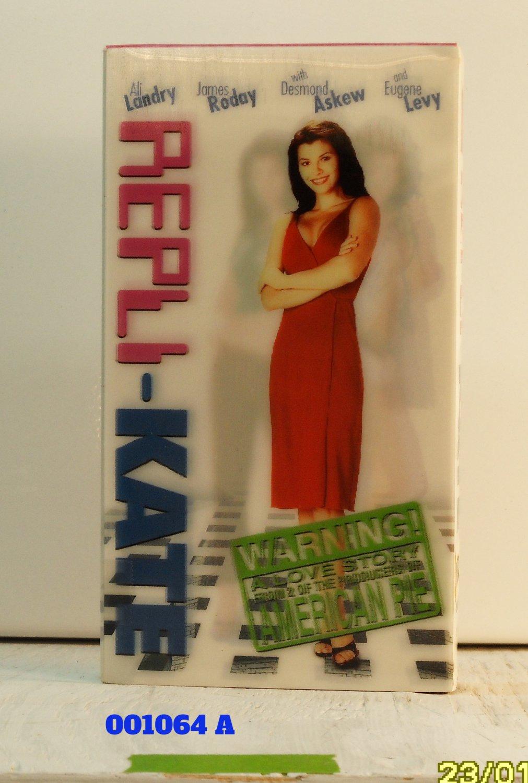 VHS - NAT LAMP - REPLI-KATE