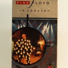 VHS - PINK FLOYD - DELICATE SOUNDS OF THUNDER