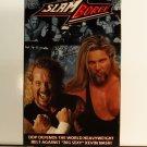 VHS - WCW - SLAM BOREE 1999