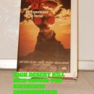 VHS - HIGH DESERT KILL