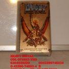 VHS - HEAVY METAL