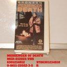 VHS - MESSENGER OF DEATH