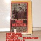 VHS - TRUE BELIEVER