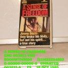 VHS - A SENSE OF FREEDOM