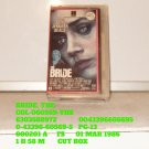 VHS - BRIDE, THE