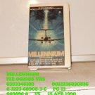 VHS - MILLENNIUM