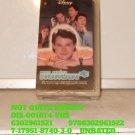 VHS - NOT QUITE HUMAN