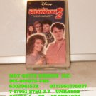 VHS - NOT QUITE HUMAN  (02)