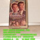 VHS - NOT QUITE HUMAN  (03)
