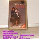 VHS - BABY BOOM