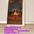 VHS - GRIM PRAIRIE TALES