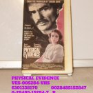 VHS - PHYSICAL EVIDENCE