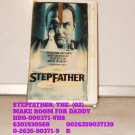 VHS - STEPFATHER  (02)  MAKE ROOM FOR DADDY