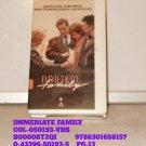 VHS - IMMEDIATE FAMILY
