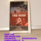 VHS - ROSE, THE