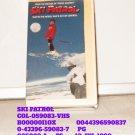 VHS - SKI PATROL